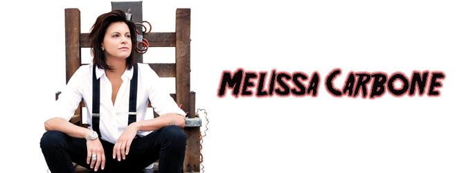 melissa slide - Interview - Melissa Carbone