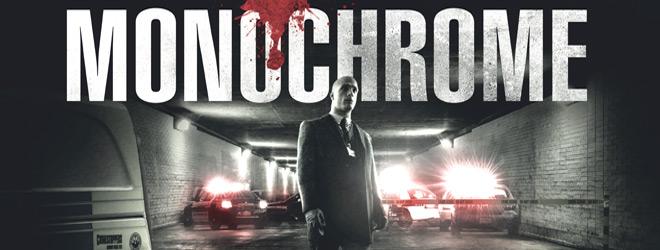 monochrome slide - Monochrome (Movie Review)