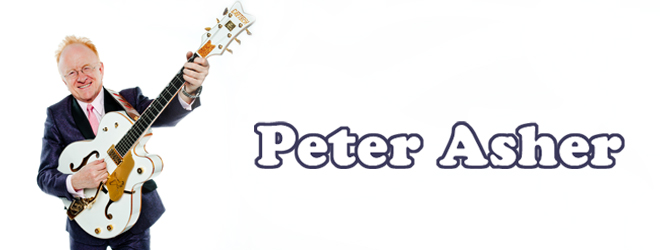 peter asher slide - Interview - Peter Asher