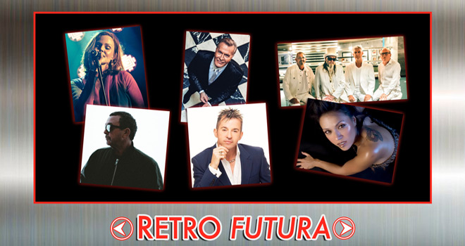 retro futura - Interview - Kajagoogoo's Limahl