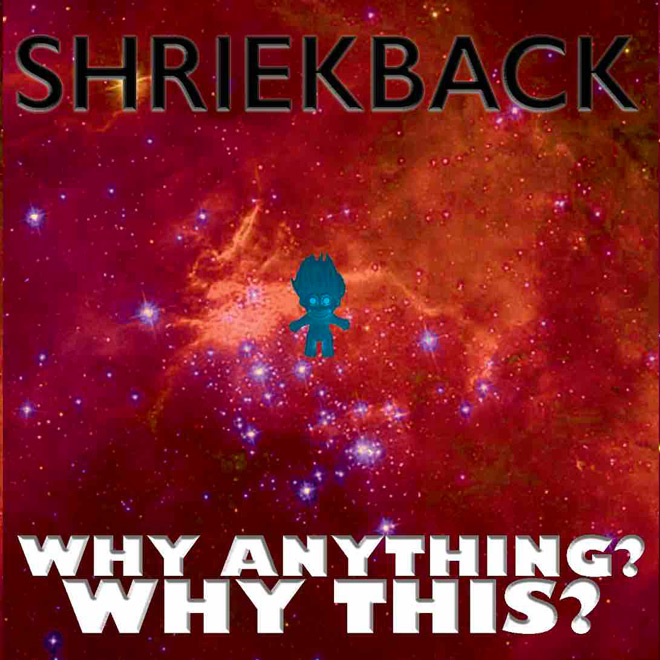 shriekback - Shriekback - Why Anything? Why This? (Album Review)