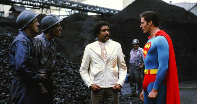 superman 3 1 - Superman III 35 Years Later