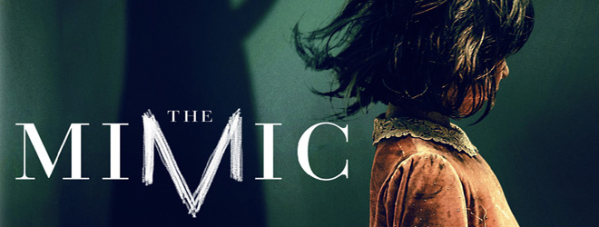the mimic slide - The Mimic (Movie Review)