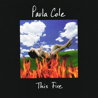 this fire - Interview - Paula Cole