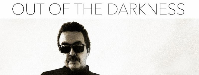 tony lewis darkness slide - Tony Lewis - Out of the Darkness (Album Review)