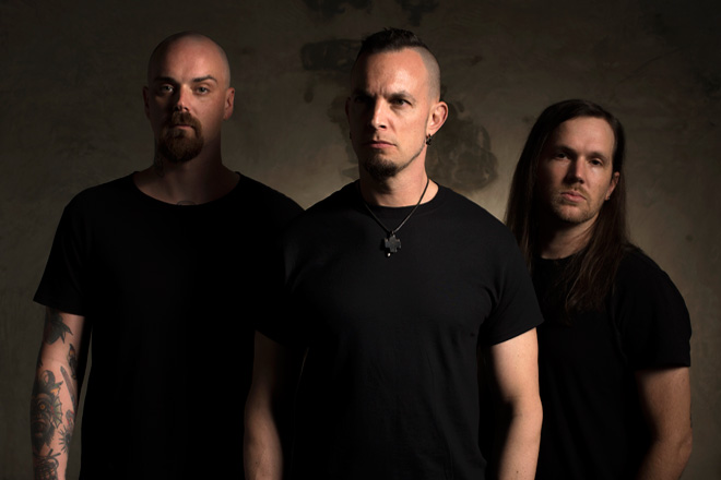 tremonti prom - Tremonti - A Dying Machine (Album Review)