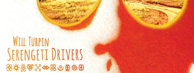turpin slide - Will Turpin - Serengeti Drivers (Album Review)