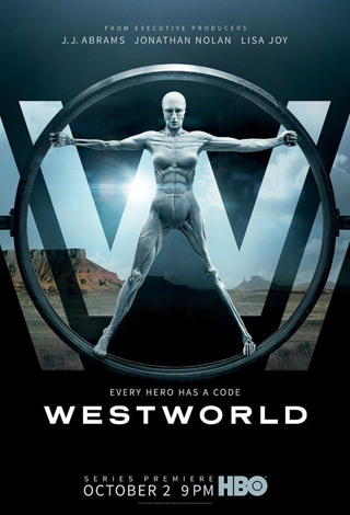 westworld - Interview - Chris Brooks of Like a Storm