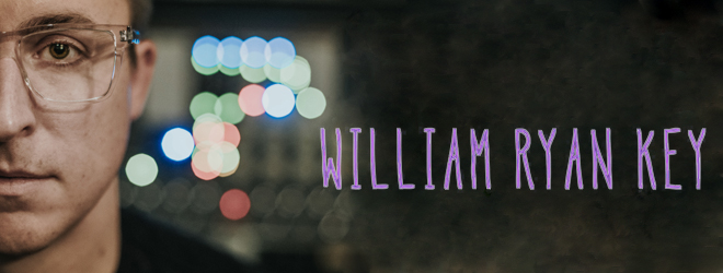 wiilliam ryan slide - Interview - William Ryan Key Talks Life After Yellowcard