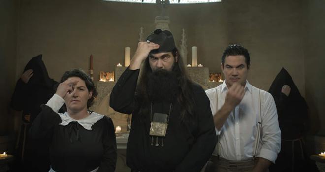 Incantation 2 - The Incantation (Movie Review)