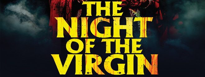 NIGHT OF THE VIRGIN slide - The Night of the Virgin (Movie Review)