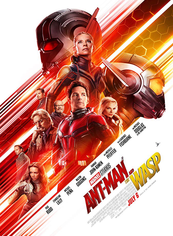 antman and the wasp movie review cryptic rock
