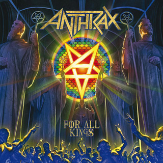 anthrax 4 - Interview - Charlie Benante of Anthrax