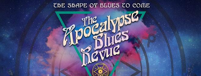 apoc slide - The Apocalypse Blues Revue - The Shape Of Blues To Come (Album Review)