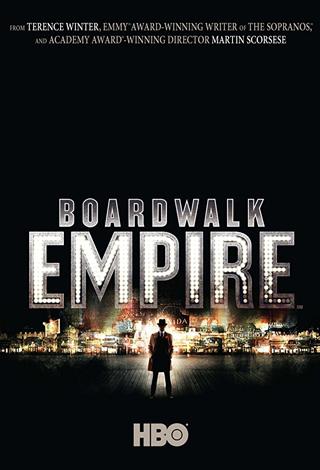 boardwalk - Interview - Edoardo Ballerini