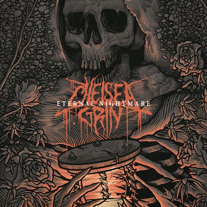 chelsea album - Chelsea Grin - Eternal Nightmare (Album Review)