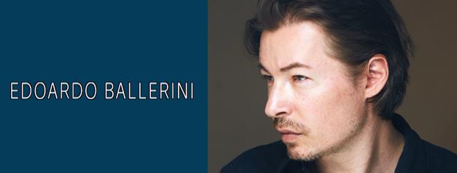 edoardo slide - Interview - Edoardo Ballerini