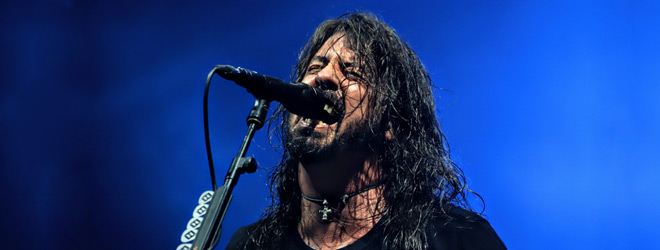 Foo fighters bring the energy to madison square garden - Foo fighters madison square garden ...