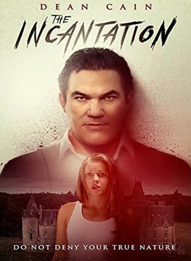incantation poster - The Incantation (Movie Review)