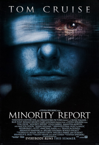 minority report - Interview - Cy Curnin of The Fixx