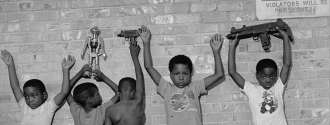 nas new album slide - Nas - NASIR (Album Review)