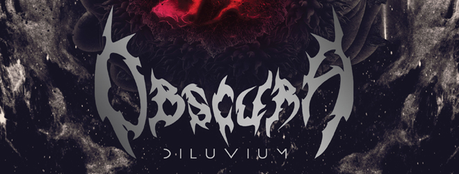 obscura album slide - Obscura - Diluvium (Album Review)