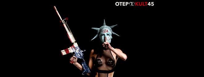 otep slide - Otep - Kult 45 (Album Review)