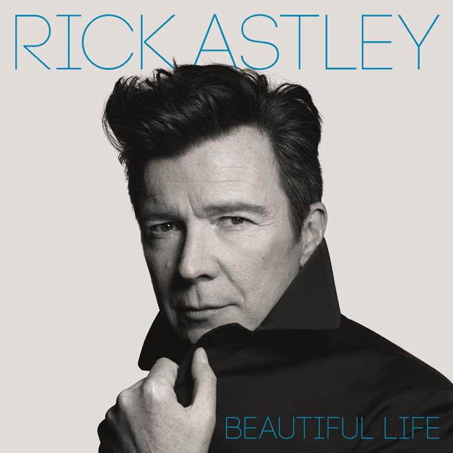 rick astley - Interview - Rick Astley