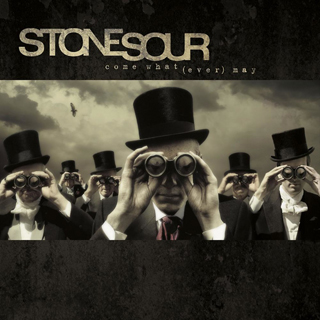stone sour 1 - Interview - Roy Mayorga of Stone Sour