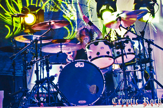 stone sour cryptic 15 edited 2  - Interview - Roy Mayorga of Stone Sour