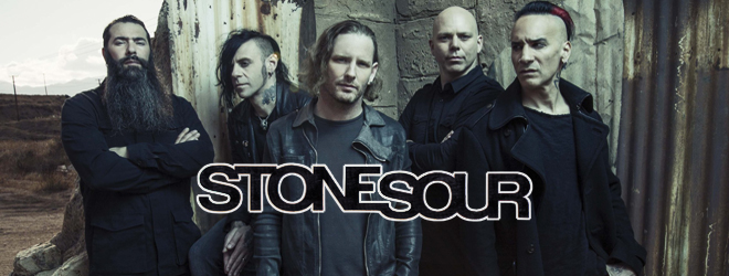stonesour2018 interview - Interview - Roy Mayorga of Stone Sour