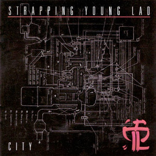 strapping city - Interview - Devin Townsend
