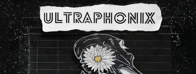 ultraphon slide - Ultraphonix - Original Human Music (Album Review)