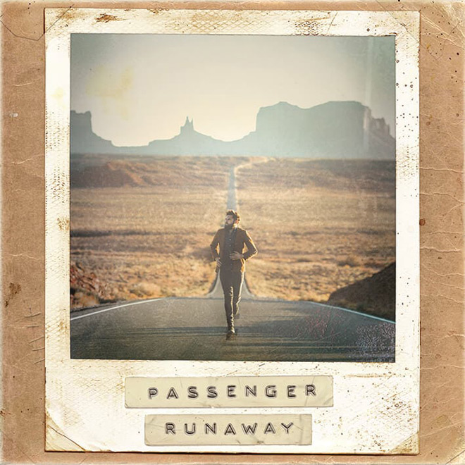 PassengerRunaway - Passenger - Runaway (Album Review)
