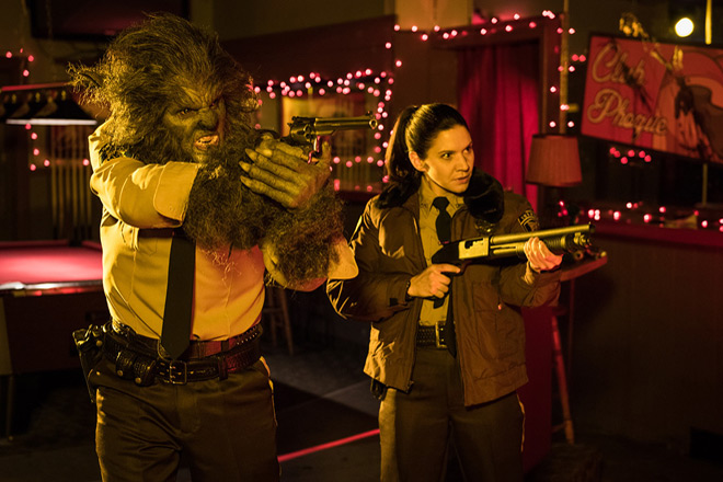another wolf 1 - Another WolfCop (Movie Review)