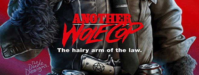another wolfcop slide - Another WolfCop (Movie Review)
