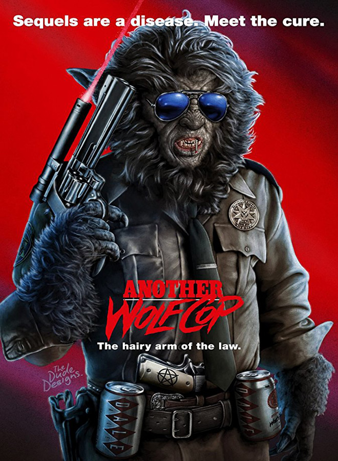 another wolfcop - Another WolfCop (Movie Review)