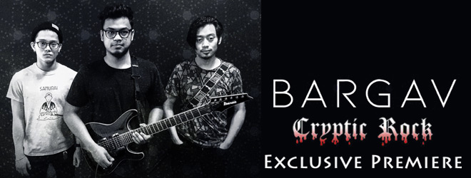 """bargav premiere slide - BARGAV Premiere """"Chromatic"""" Video"""