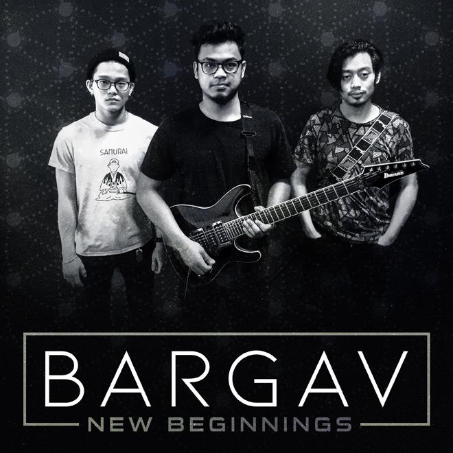 """bargav - BARGAV Premiere """"Chromatic"""" Video"""