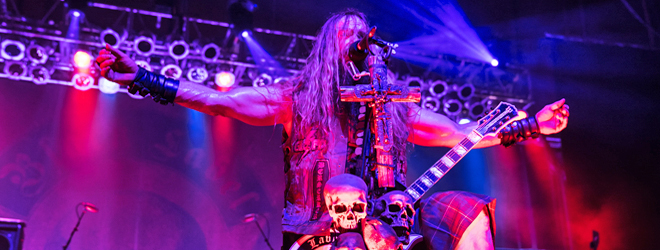 bls live 2018 slide - Black Label Society Come Alive The Paramount Huntington, NY 8-10-18 w/ Corrosion of Conformity & Eyehategod