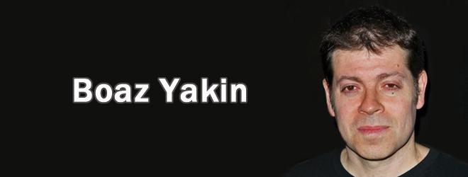 boaz promo - Interview - Boaz Yakin