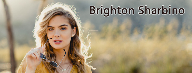 brighton 2018 interview - Interview - Brighton Sharbino Talks Growing Up, Acting, + More