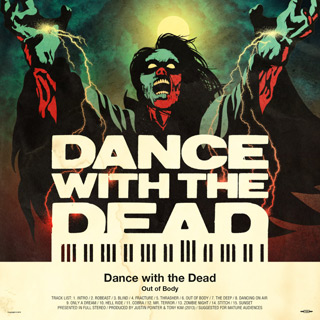 dance 4 - Interview - Tony Kim of Dance With The Dead