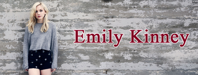 emily interview slide  - Interview - Emily Kinney