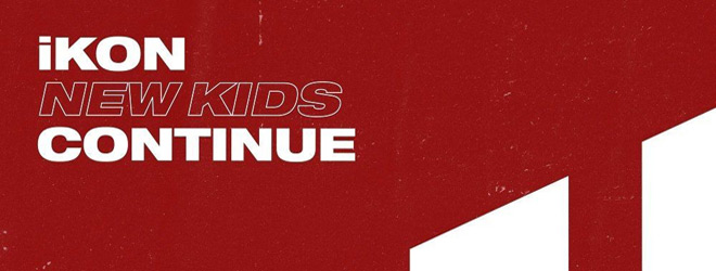 ikon slide - iKON - New Kids : Continue (Mini-album Review)