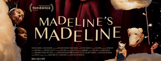 madelinesmadeline slide - Madeline's Madeline (Movie Review)