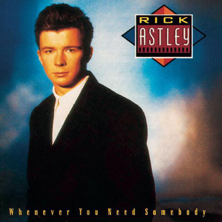 rick 2 - Interview - Rick Astley