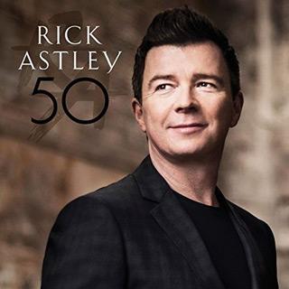 rick - Interview - Rick Astley