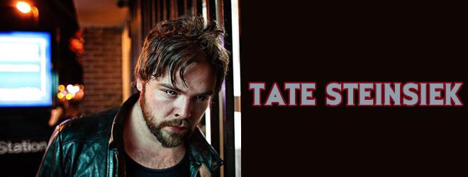 tate interview slide - Interview - Tate Steinsiek