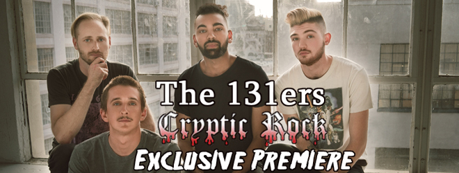 "the 131ers premiere - The 131ers Premiere ""Ballerina"" Video"